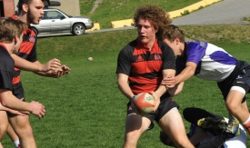 CORE Rugby